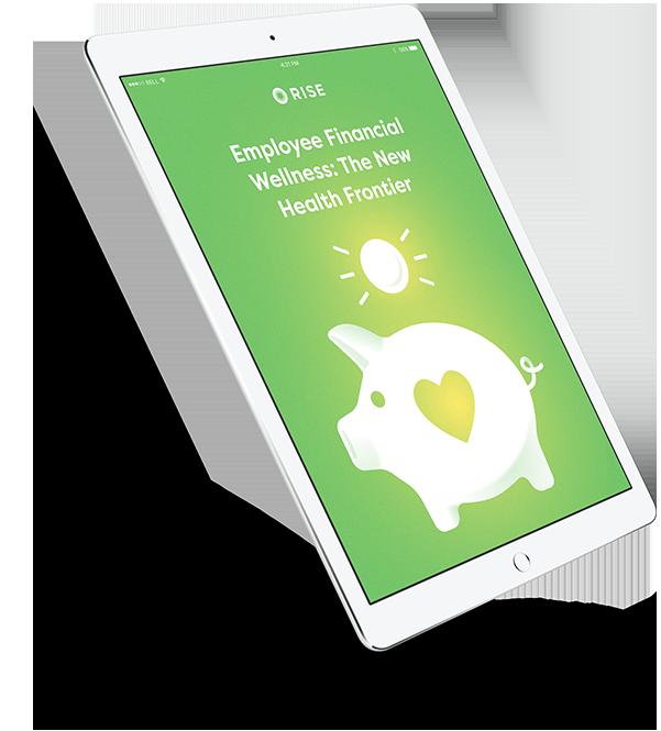 Employee Financial Wellness: The New Health Frontier